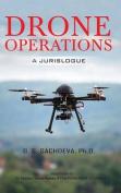 Drone Operations: A Jurislogue