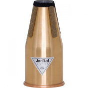 Jo Ral FRC All Copper Non Transposing French Horn Straight Mute