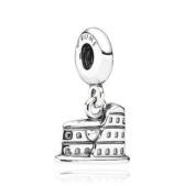 Pandora Colosseum Sterling Silver Charm No. 791079