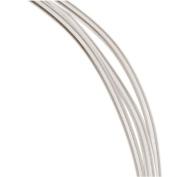 30ml (0.9m) 99.9% Fine Silver Wire 12 Gauge Round Dead Soft