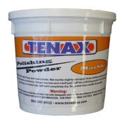 Tenax Marble Polishing Powder -- 1kg
