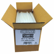 Surebonder 725M510 Mini All Temperature Hot Melt Glue Sticks, 25cm 2.3kg