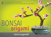 Bonsai Origami Kit by Joost Langevelt