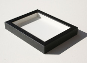 Blick Gallery Wood Frames - Black, 6 x 6