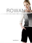 Rowan Studio, #32 - Black & White