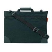 Prat Paris SF2 Softside Portfolio Holder, 90cm x 60cm Soft Bag for Transporting Photographs, Artwork & Documents, Black