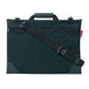 Prat Paris SF2 Softside Portfolio Holder, 90cm x 60cm Soft Bag for Transporting Photographs, Artwork & Documents, Black