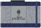 Pentalic Art Watercolour Journal, 60kg/8.9cm by 14cm