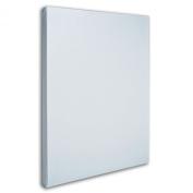 Trademark Fine Art Professional Blank White Canvas on Stretcher Bars, 90cm by 120cm