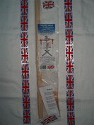 Elbesee Helping Hand Universal Hand Rotating Frame Holder Fits 30cm To 46cm Made In Great Britain!