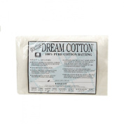 Quilter's Dream Natural Cotton White Request Batting (150cm x 150cm ) Throw