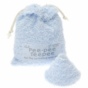 Pee-pee Teepee Terry Blue - Laundry Bag