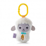 Hallmark Baby Record-a-Wish Plush Blessing Lamb Stuffed Animal