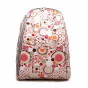Good & god New Pretty Baby Nappy Nappy Bag Backpack Mummy Bag