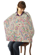 Simplicity Baby Mum Breastfeeding Nursing Poncho Cover Up Colourful