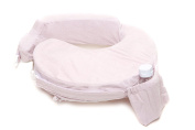 Zenoff Products Nursing Pillow Slipcover Deluxe, Orchid