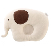 Merryshop@ Prevent Flat Head Toddle From Baby Head Support Pillow -