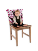 Portable Easy Seat - Pink