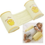 BonAchat Baby Cartoon Cotton Safe Anti Roll Baby Positioner Pillow Adjustable
