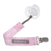 Booginhead Pacifier Leash - Lotus