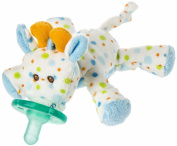 Wubbanub Little Stretch Giraffe