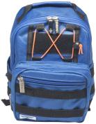 Babiators Rocket Pack Backpack, Blue