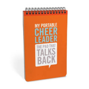 Portable Leader Personality Pad
