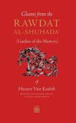 Gleams from the Rawdat al-Shuhada