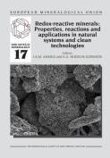 Redox-reactive minerals
