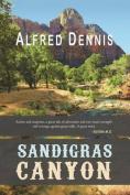 Sandigras Canyon