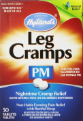 Hyland's Homoeopathic Leg Cramps Tablets - 50 Ea