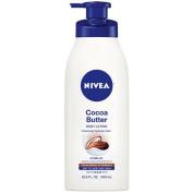 Nivea Cocoa Butter Body Lotion, 500ml