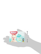 Huggies One & Done Baby Wipes, Refill Pack, Scented, 552 Ct