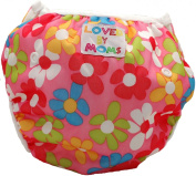 Reusable Swim Nappy-Potty Training Pants-Waterproof Nappy Cover