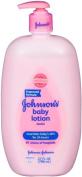Johnson's Baby Lotion, 800ml