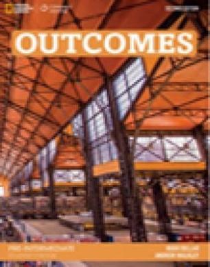 Download PDF Free Outcomes Pre-Intermediate