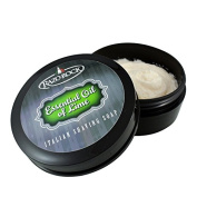 RazoRock King of the Castle Artisan Shaving Soap - Essential Oil of Lime