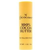 Cococare 100% Cocoa Butter Stick, 30ml, Pack of 4