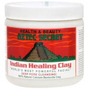 Aztec Secret Indian Healing Clay, 0.5kg