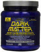 Maximum Human Performance Dark Matter Zero Carb Concentrate, Blue Raspberry, 380ml