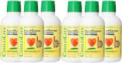 Child Life Liquid Calcium/magnesium,natural Orange Flavour Plastic Bottle, 470ml