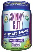 Renew Life Skinny Gut Ultimate Shake Natural Vanilla -- 400ml