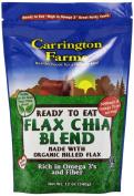 Carrington Farms Flax Chia Blend, 350ml