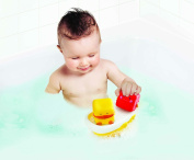 Bkids Stack and Float Bath Set