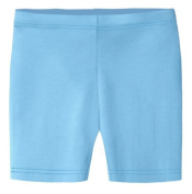 City Threads Girl Bike Shorts - Turquoise - 12/18m Colour