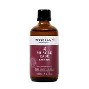 Tisserand Muscle Ease Bath Oil 100 ml