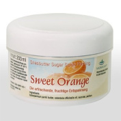Moravan Sweet Orange Sugar Scrub Peeling 200ml