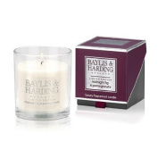Baylis & Harding Midnight Fig and Pomegranate One Wick Candle