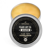 CanYouHandlebar Wisdom Beard Dry Oil 60ml Can