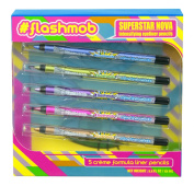 #flashmob Intensifying Crème Eyeliner Pencils, Superstar Nova